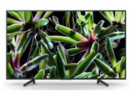 "TV SONY 43"" KD43XG7096 UHD TRIL SmartTV XREALITYPRO"