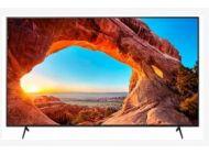 "Led Sony KD55X85JAEP 55"" 4K Smart TV"