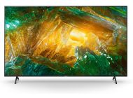 "LED Sony 75"" KD-75XH8096 Android 4K Smart Tv"