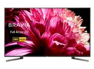 "LED Sony 85"" KD85XG9505 4k Android"