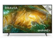 "Led SONY 85"" KD85XH8096 Smart TV 4K Android"