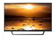 "Led Sony 32"" KDL32RE403BAEP HD Smart TV"