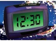 Despertador Sami LD9936