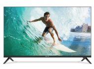 Led Grunkel Led50Uhdslim 4K Smart TV