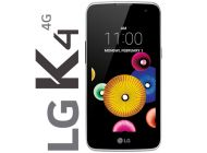 SmartPhone LG K4-LGK120E-BK Blanco