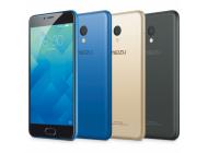 Smartphone MEIZU M5 Negro M611H-2