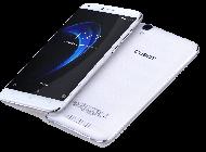 "Smartphone Cubot Manito 5"" Blanco"