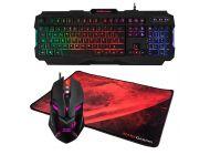 Pack Mars Gaming 3en1 RGB MCP118