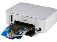 Canon Pixma MG3650 White Wifi
