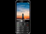 "Móvil MAXCOM MM330 3,2"" 5MPX 3G BLACK"