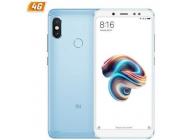 Smartphone Xiaomi REDMI NOTE 5 5.99'' Azul claro 3GB/32GB