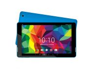 "Tablet Woxter N-100  - 8GB - 1 GB RAM - 10.1"" - Google Android 7.1 Azul"
