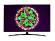 Nanocell LG 43NANO79 4K Smart TV