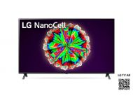 Nanocell LG 55NANO803NA 4K Smart TV