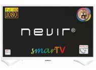 "LED Nevir 40"" NVR-8050-40FHD2S-SMA-B Blanca Android FullHD"