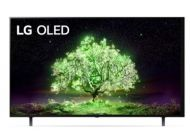 OLED Lg Oled55A16La 4K Smart TV