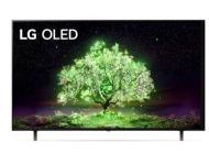 OLED Lg Oled65A16La 4K Smart TV