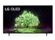 OLED Lg Oled77A16La 4K Smart TV