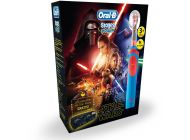 Cepillo Dental Oral B Pack Star Wars Regalo Estuche