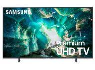 "LED Samsung 82"" UE82RU8005 UHD"