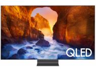 "QLED Samsung 75"" QE75Q90R"