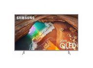 "QLED Samsung 49"" QE49Q64R SmartTv HDR Color Plata"