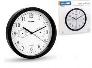 Reloj de Pared Elbe RP-1005-N