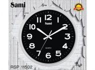 Reloj de Pared Sami RSP11502