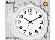 Reloj de Pared Sami RSP11504