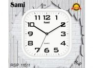 Reloj de Pared Sami RSP11511