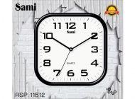 Reloj de Pared Sami RSP11512