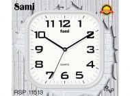 Reloj de Pared Sami RSP11513
