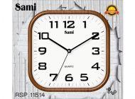 Reloj de Pared Sami RSP11514