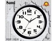 Reloj de Pared Sami RSP11515