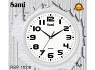 Reloj de Pared Sami RSP11516