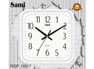 Reloj de Pared Sami RSP11517