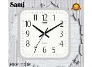 Reloj de Pared Sami RSP11518