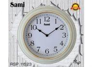 Reloj de Pared Sami RSP11523