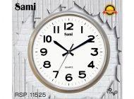 Reloj de Pared Sami RSP11525