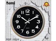 Reloj de Pared Sami RSP11526