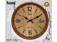 Reloj de Pared Sami RSP11527