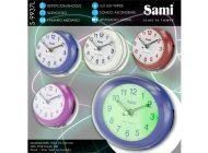 Despertador Sami S9937L