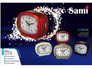 Despertador Sami S9944L