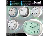 Despertador Sami S9960L