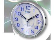 Despertador Sami S9974L