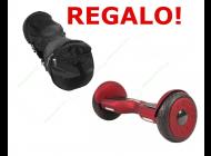 Patin Electrico Brigmton Bboard 101 10 Bt Rojo