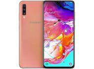 Smartphone Samsung A70 128Gb Coral