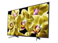 "LED Sony 43"" KD-43XG8096"