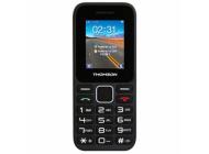 Teléfono Móvil Libre Thomson TLINK T11 Negro