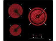 Placa Vitrocerámica Teka TB 6310